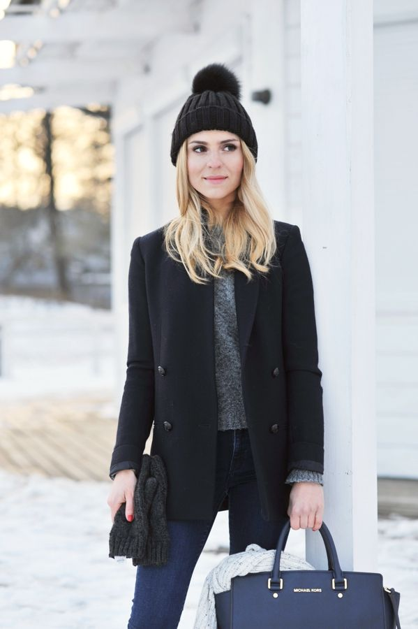 Cosy look – embracing the winter time | Make Life Easier