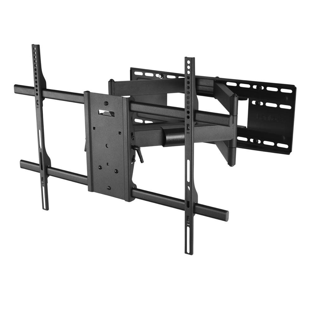 Extends 28 Amazon Com Kanto Fmx3 Full Motion Articulating Tv Wall Mount For 40 Inch To 90 Inch Televi Wall Mounted Tv Full Motion Tv Wall Mount Flat Panel Tv