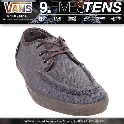 60bdff3e7c VANS Shoes Surf Siders