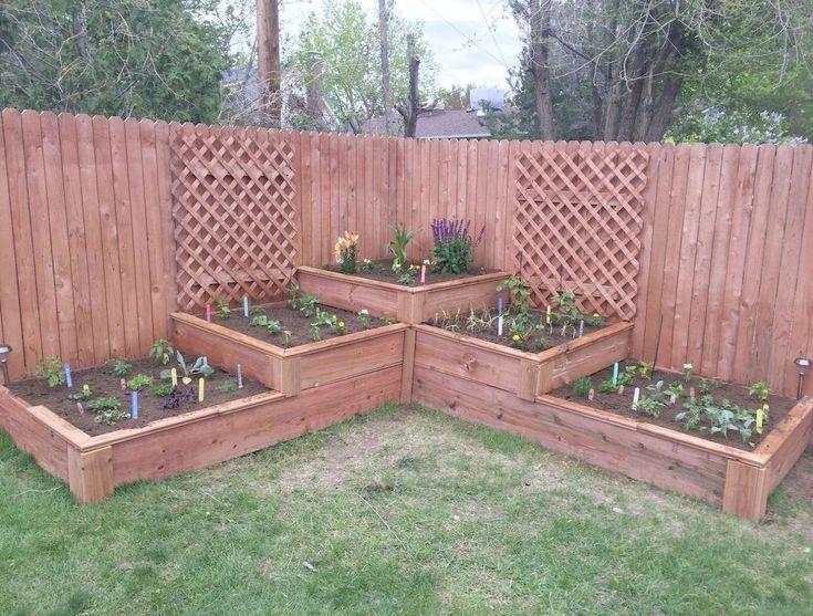 Garden Landscaping Maghull next Diy Raised Garden Beds On ...