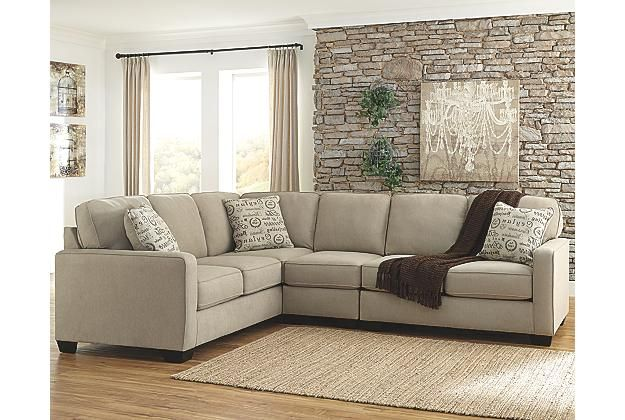 Sectional Sofas Ashley Furniture Homestore Furniture Homestore Beige Sectional Alenya Sectional