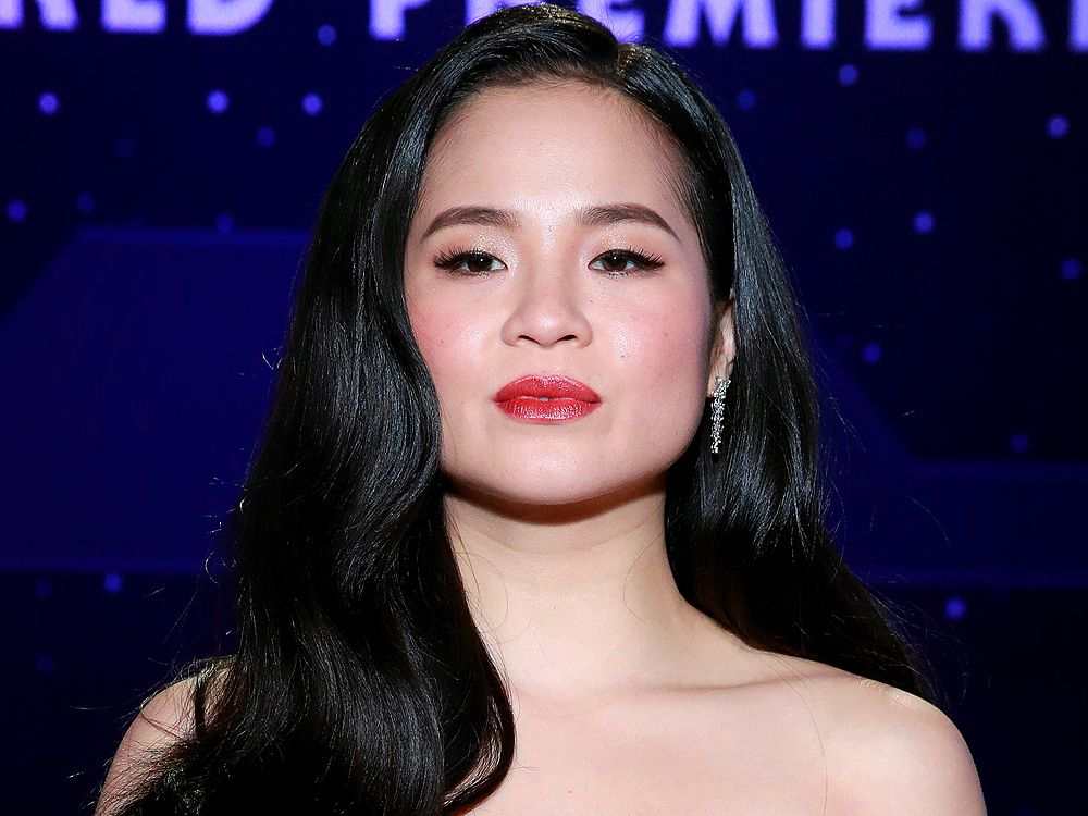 Star Wars The Rise Of Skywalker Writer Explains Why Kelly Marie Tran Only In Film For 76 Seconds Kelly Disney Actresses Star Wars