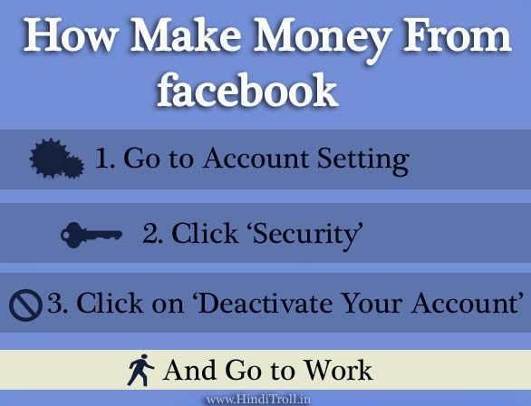 Funny Pictures About Facebook