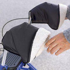 Handwarmer Fur Rollator Handwarmer Altenpflegerin Diy Und