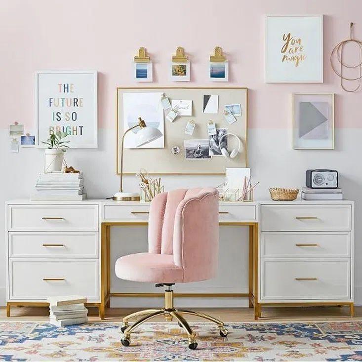 Feminine Homeoffice Desk: Modern Furniture Lighting And Designer Furniture Online