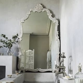 graham and greene mirror!