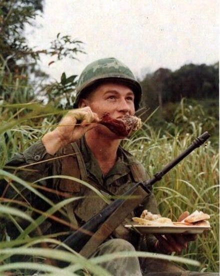 thanksgiving in vietnam