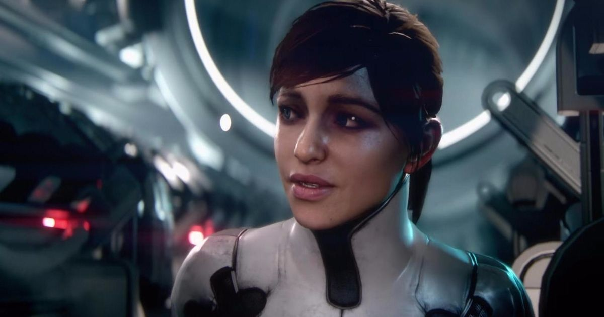 """Mass Effect series """"on ice"""" following Andromeda disappointment"""