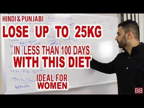 gn lab diet plan