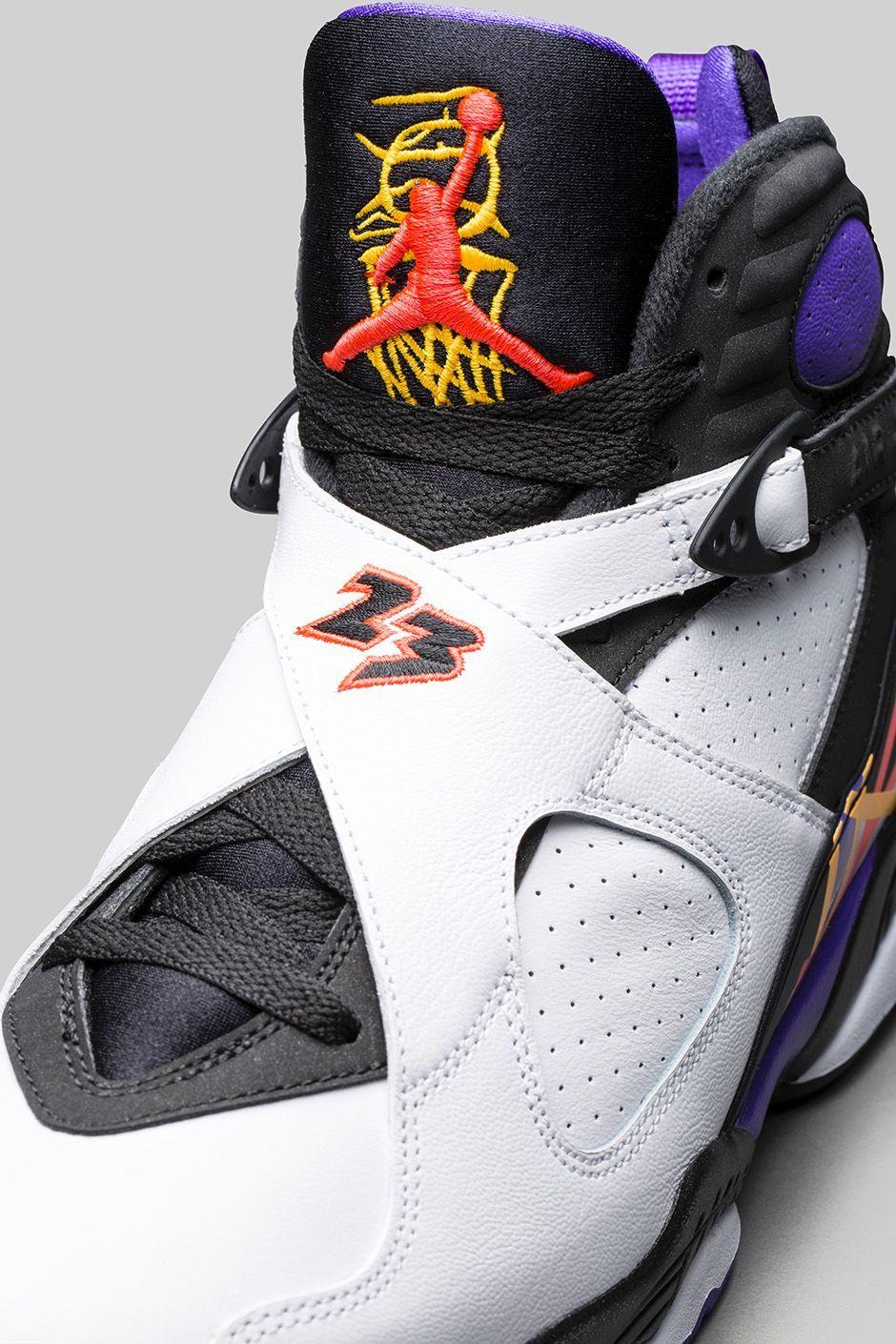timeless design 9d721 8934c  DROOOOOOOOOOOOOL  Nike Air Jordan 8 Retro