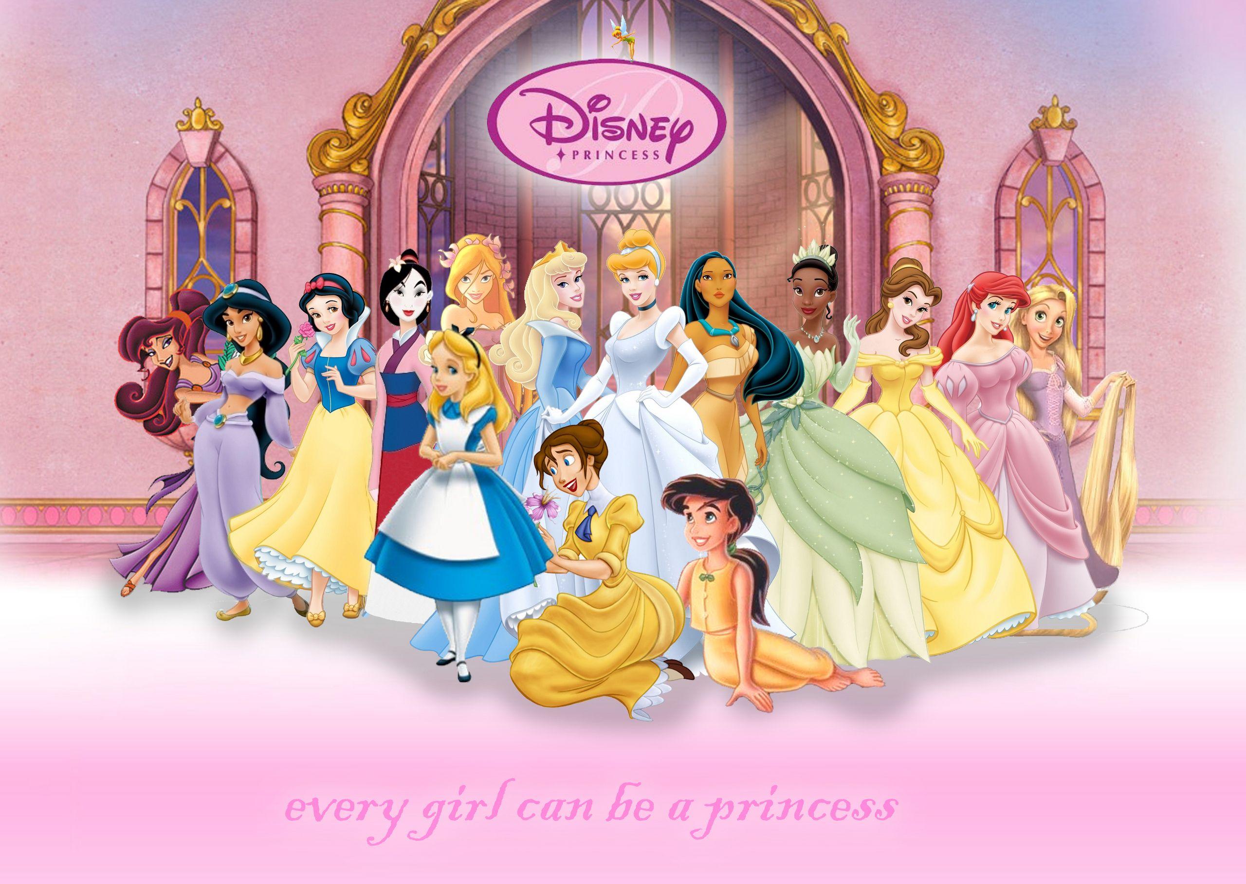 c5d32d708 disney princess | Disney Princess - Disney Princess Fan Art (16254472) -  Fanpop fanclubs