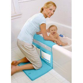 Amazon.com : Aquatopia Deluxe Safety Easy Bath Kneeler, Blue : Non Slip  Bathtub. Bathtub MatBath CaddyBaby ...