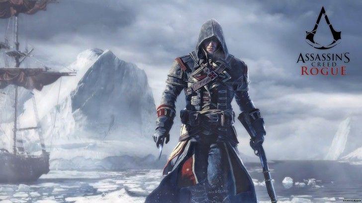 Assassins Creed Rogue Wallpaper Hd Shay Cormac Sgo Manator D7uey6r