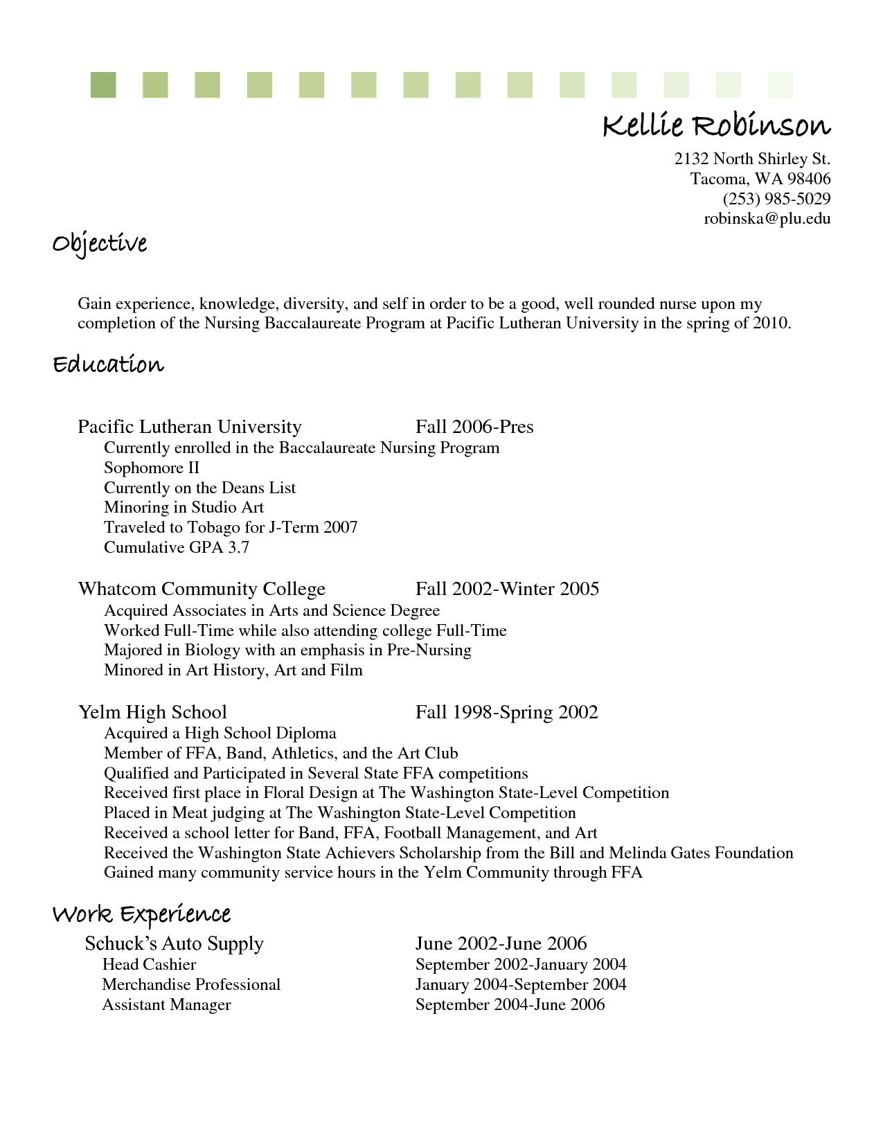 example resume cashier job sample cover retail jobs letter - Retail Job Resume Objective