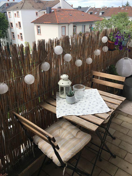 Photo of 10 Ideas To Light Up Your Terrace – # Balconespequeños # Ideas # Illuminar #para #terraza – Z…