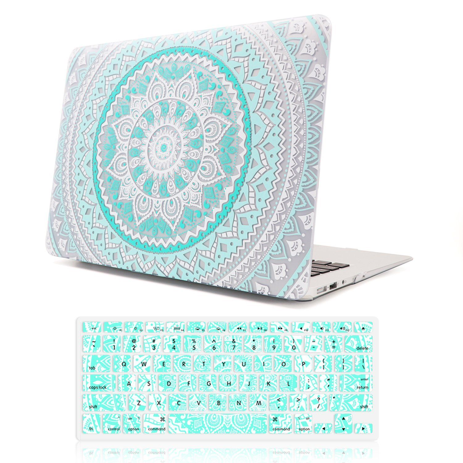 reputable site 00d02 2e247 Amazon.com: Macbook Air 13 Inch Case, iCasso Macbook Case Hard Shell ...