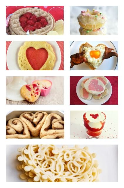 valentine's day breakfast recipe ideas | recipes, holidays and food, Ideas