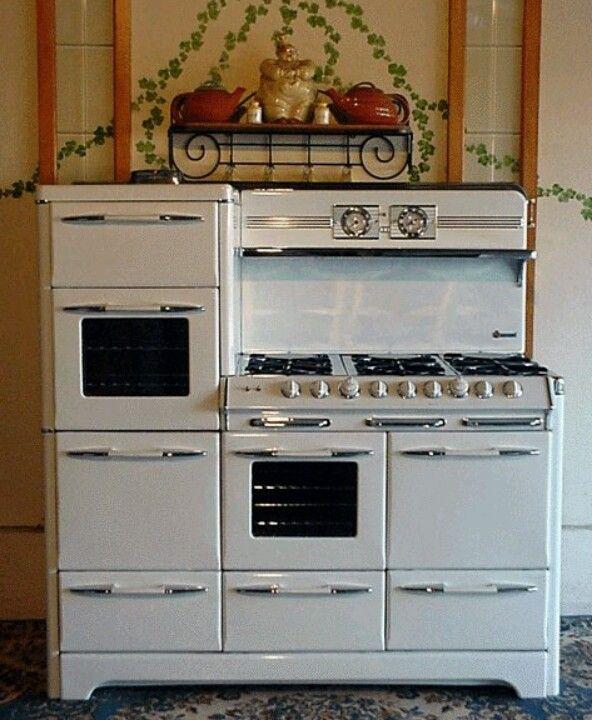 pin by barbara haas on vintage kitchen stoves vintage kitchen appliances modern outdoor on outdoor kitchen vintage id=94046