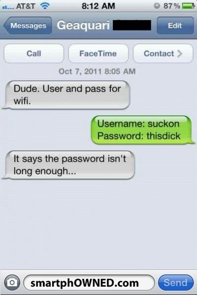 26 Hilarious Ways to Troll People by Text - Autocorrect Fails and
