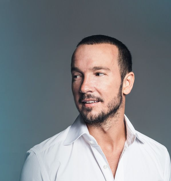 Carl Lentz Wants To Change The Faith Conversation Relevant Carl Lentz Faith Relevant Magazine