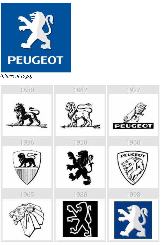 Peugeot logo evolution peugeot logo brand design evolution peugeot logo evolution peugeot logo brand design evolution biocorpaavc Images