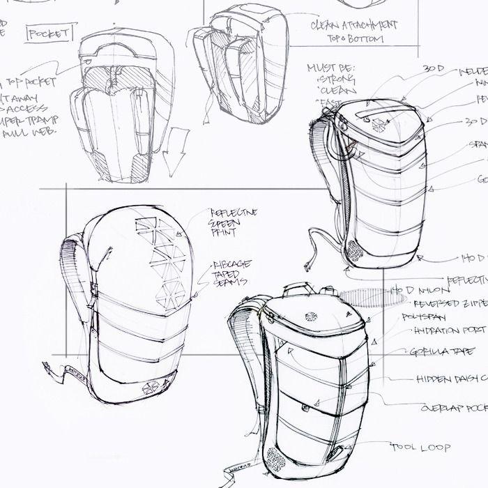 Bootlegger Modular Pack System by Boreas Gear, Inc. — Kickstarter.