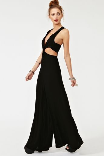 9349cc65e26 Beautiful Colours Jumpsuit - I wonder if I could pull this off ...