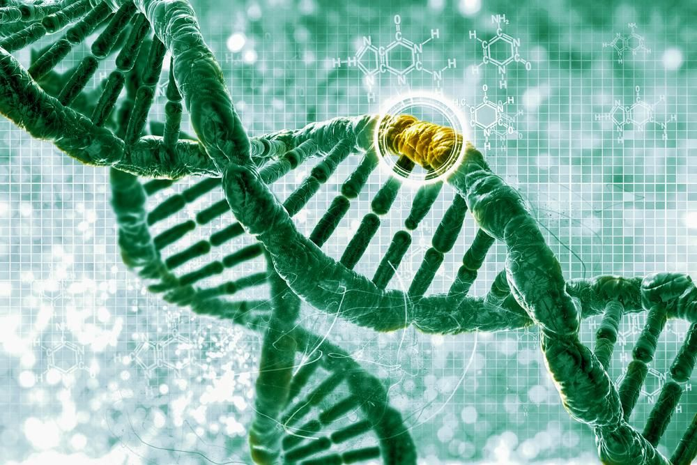 Chrom & Mass Spec on Twitter Molecular biology, Types of
