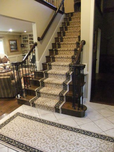 Carpet Runners For Stairs And Hallways   High Quality And Affordable Carpet  Runners For Stairs U2013 Garden Design