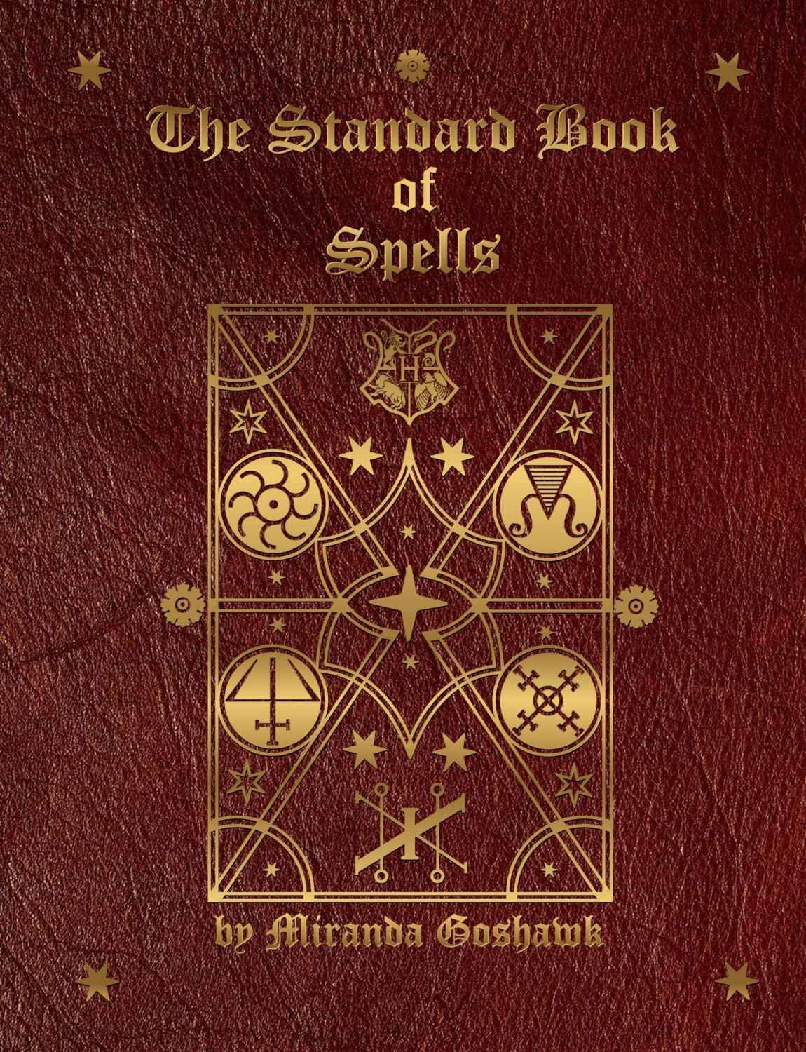 Book Cover Harry Potter Printable ~ Standard book of spells google search harry potter printables
