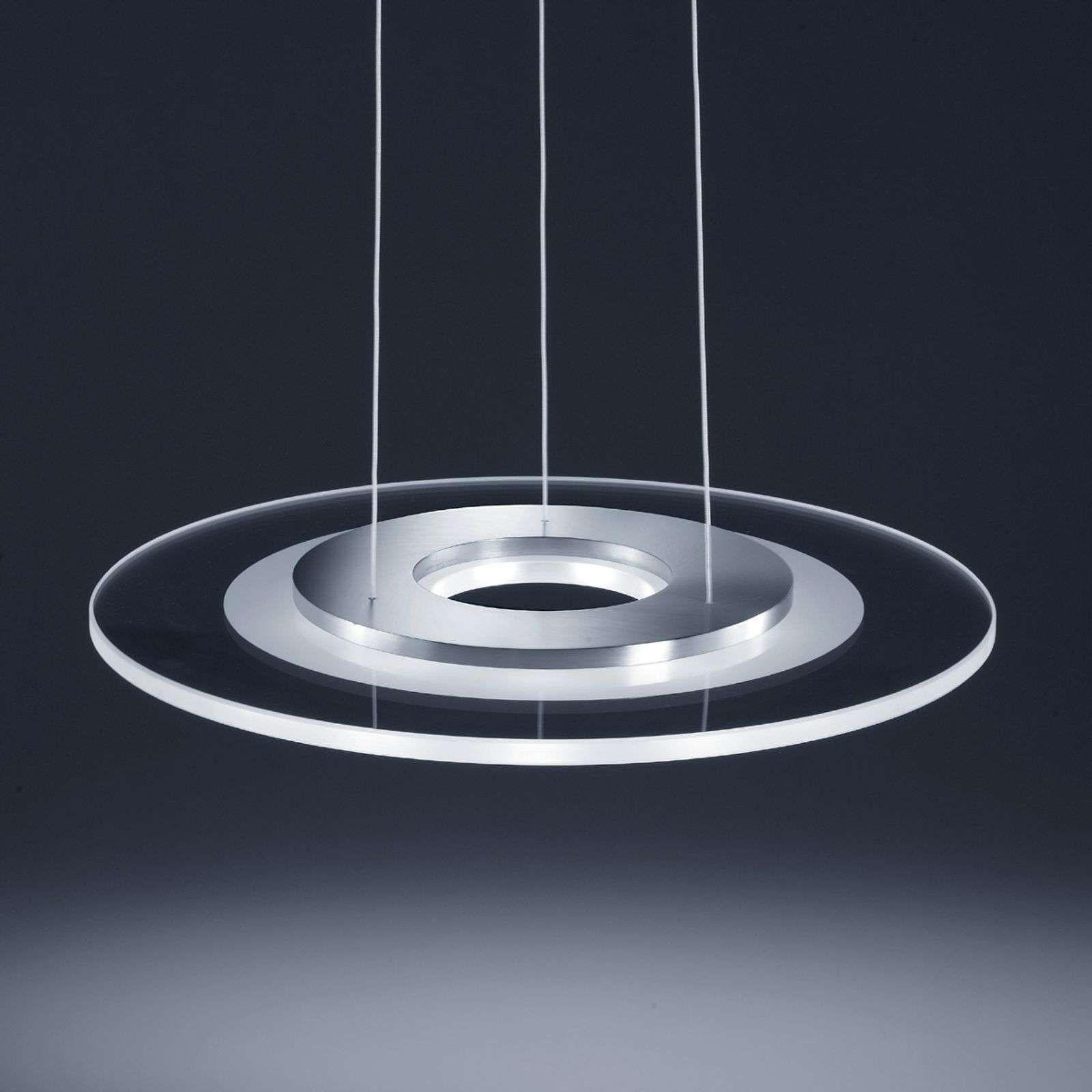 LED Hängeleuchten & LED Pendelleuchten, auch dimmbar