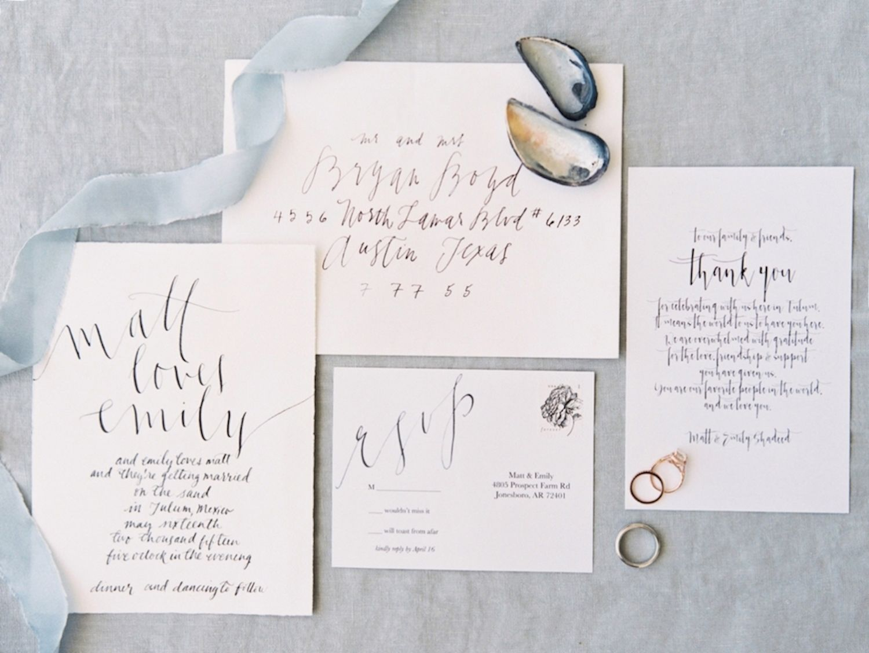 Swept away spell designs blog bohemian bride pinterest spell swept away spell designs blog wedding stationarywedding invitationscalligraphy stopboris Gallery