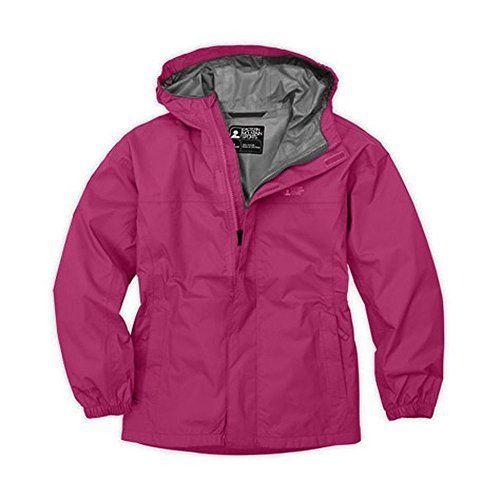 f0a591655209 Eastern Mountain Sports Kids  Thunderhead Jacket