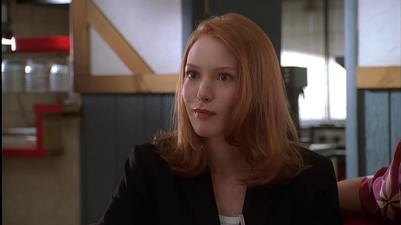 The Sopranos: Season 2, Episode 7 D-Girl (27 Feb  2000
