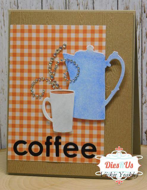 Dies R Us: Coffee!