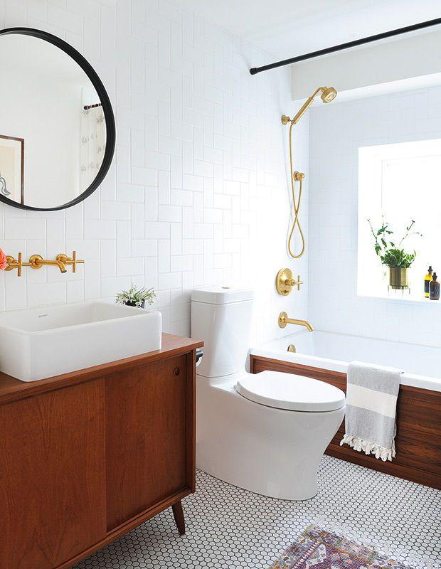 10 tendances pour la salle de bain qui seront partout en 2018