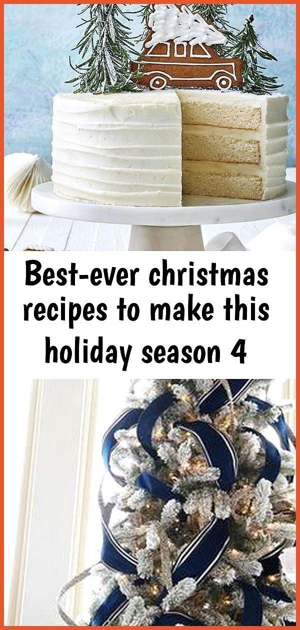 Bestever christmas recipes to make this holiday season 4