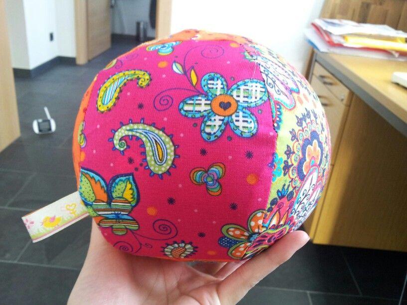 Ballonhülle für Tine