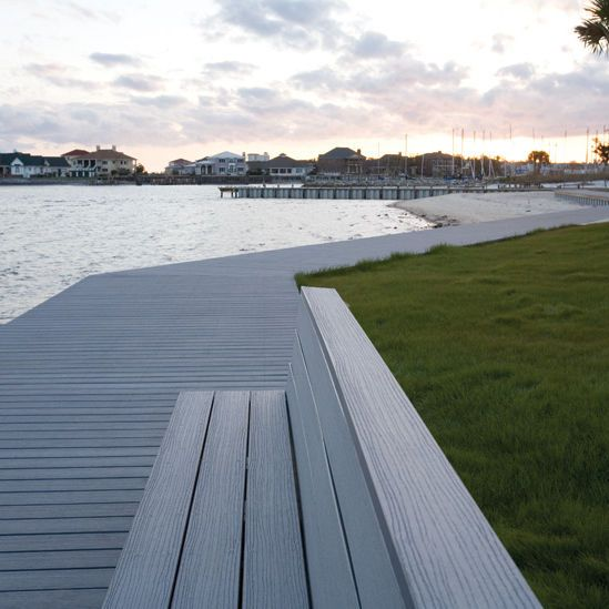Best Treated Deck Ready To Assemble Shipped Interlocking Deck 400 x 300