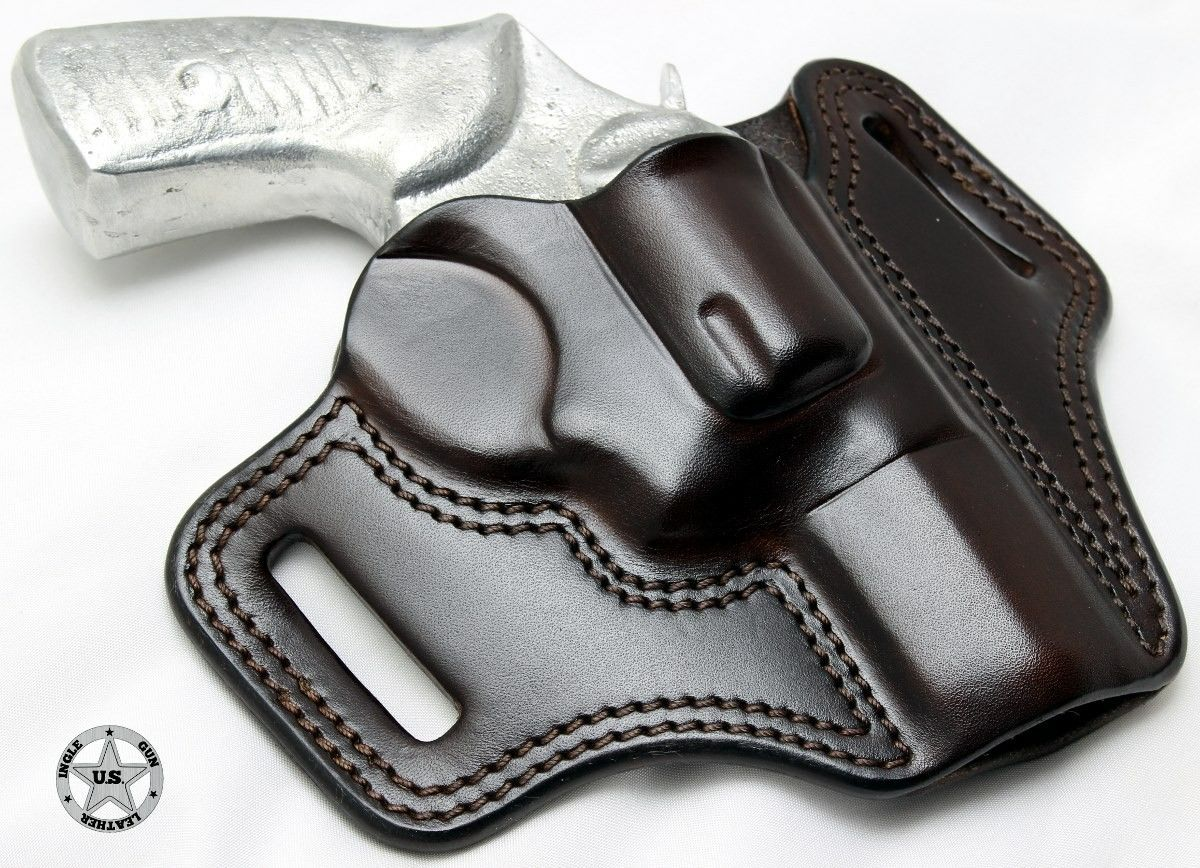 Pin by Jason Ingle on Ingle Gun Leather | Sp101 holster