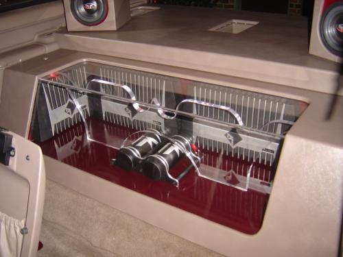 1996 ford bronco amp rack car audio custom installs 1996 ford bronco amp rack