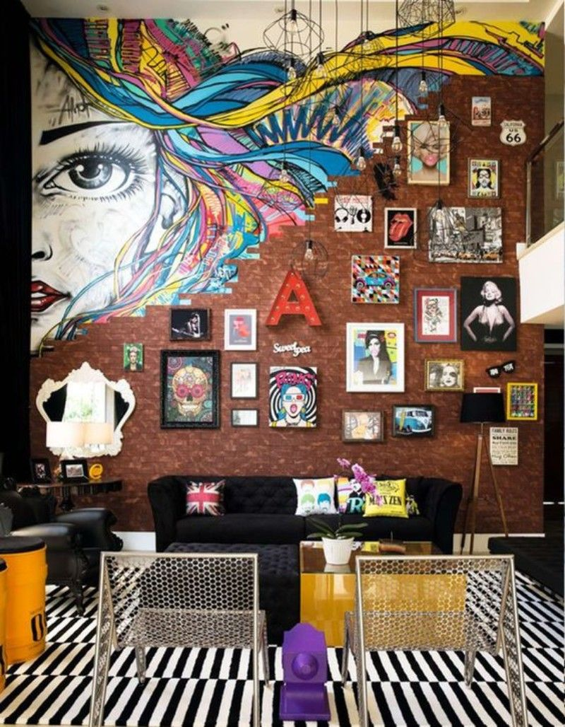 A Quick Guide On How To Add Pop Art References To Your ...