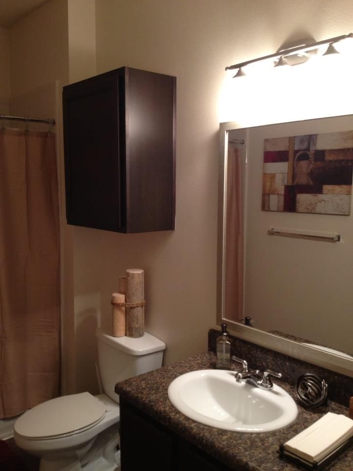 Attractive Bathroom. Wood Art (toilet Tank) | Home Goods U2022 Painting | Ross U2022