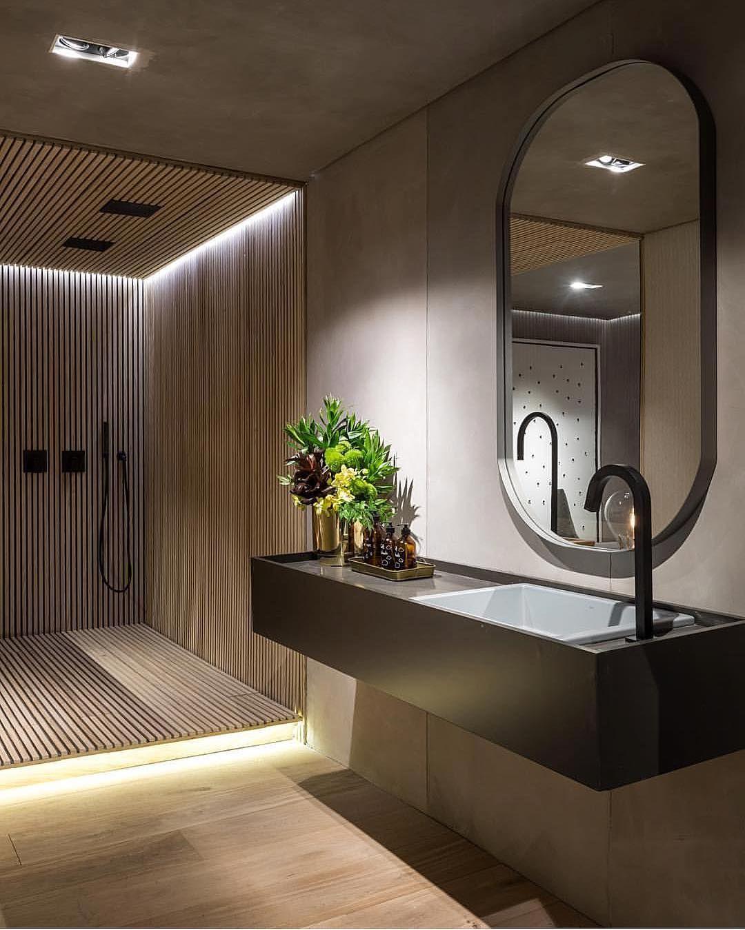 kari haugsrud futurenordichome op instagram salle de. Black Bedroom Furniture Sets. Home Design Ideas