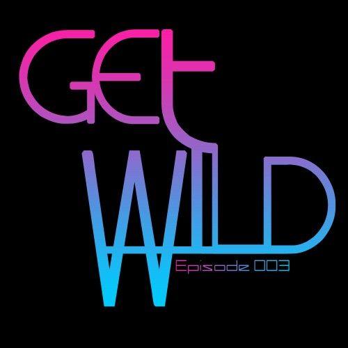 Dj Mikee Snow: Get Wild  Artwork:AnnRodz