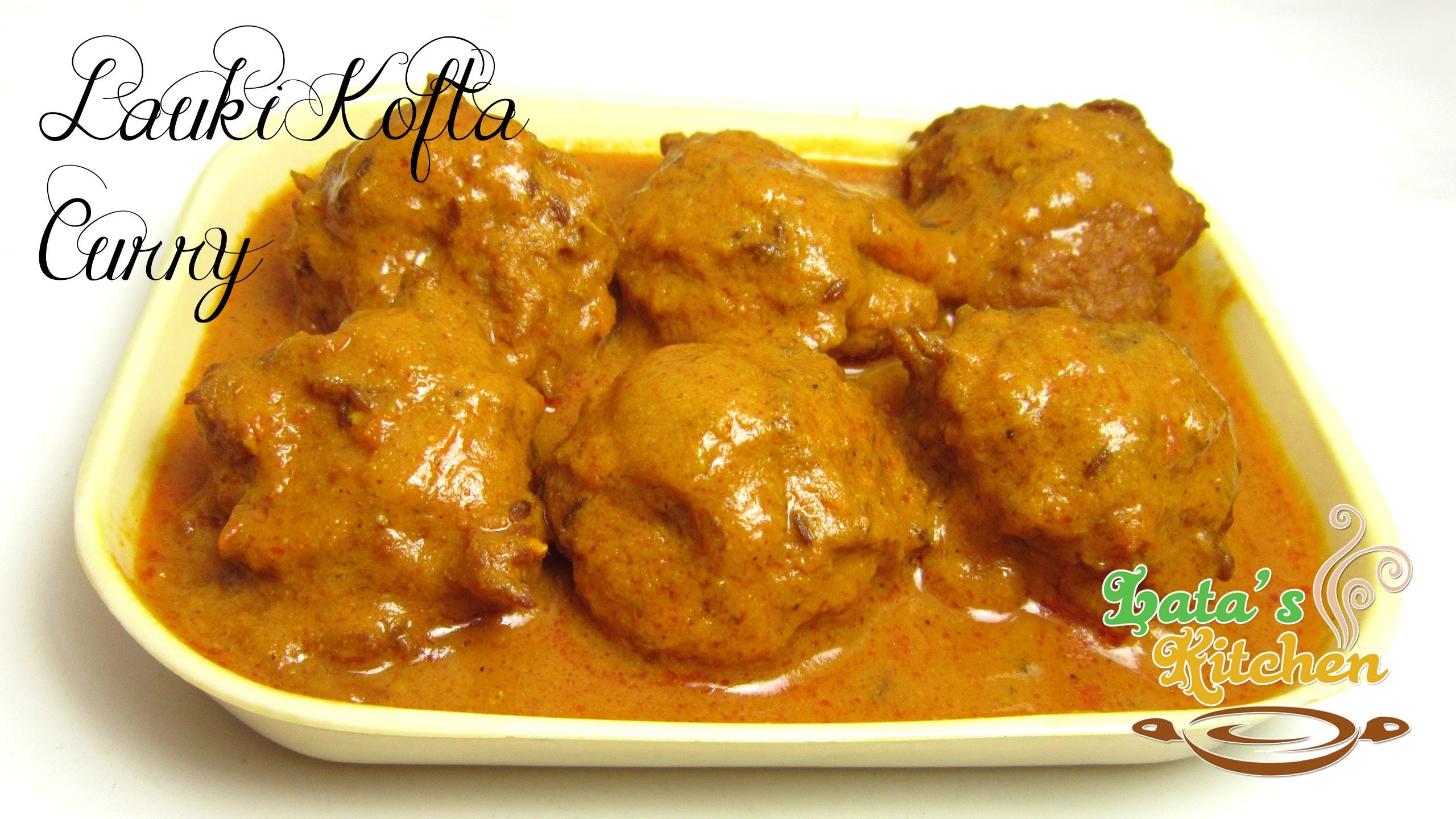 Lauki kofta curry recipe indian vegetarian recipe in hindi with lauki kofta curry recipe indian vegetarian recipe in hindi with english subtitles forumfinder Gallery