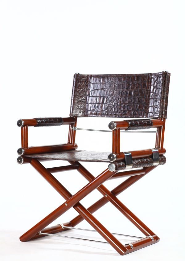 Leather Director Chairs Zzqafd Leather Decor Chair Directors Chair