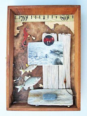 mano kellner, project 2013, kunstkiste nr 28, tiefenmesser   sold