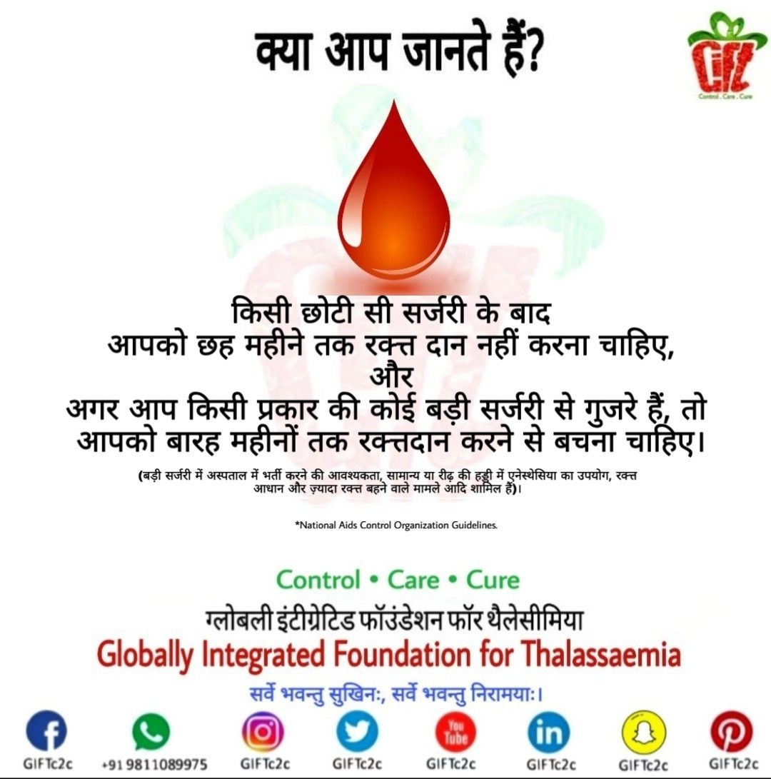 Pin On Blood Donation