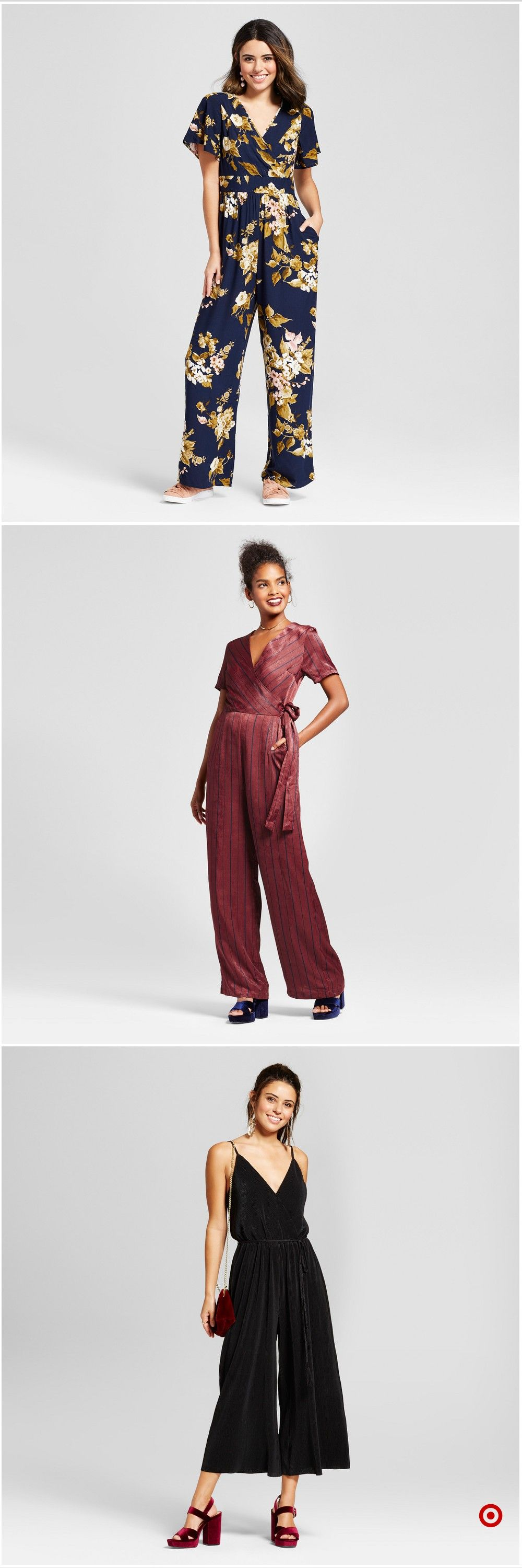f35e3e979882 Shop Target for jumpsuits you will love at great low prices. Free shipping  on orders of  35+ or free same-day pick-up in store.